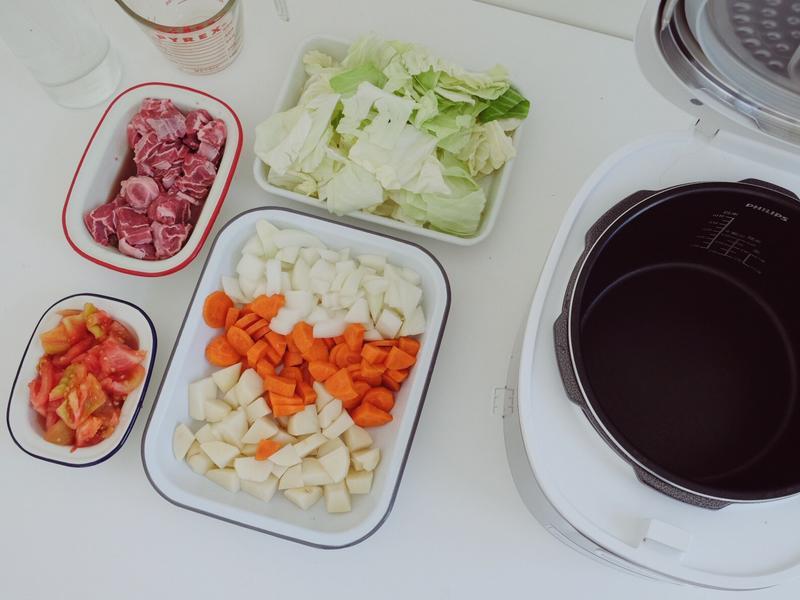 省時、省空間、顧營養,你的廚房小秘書!的第 17 張圖片
