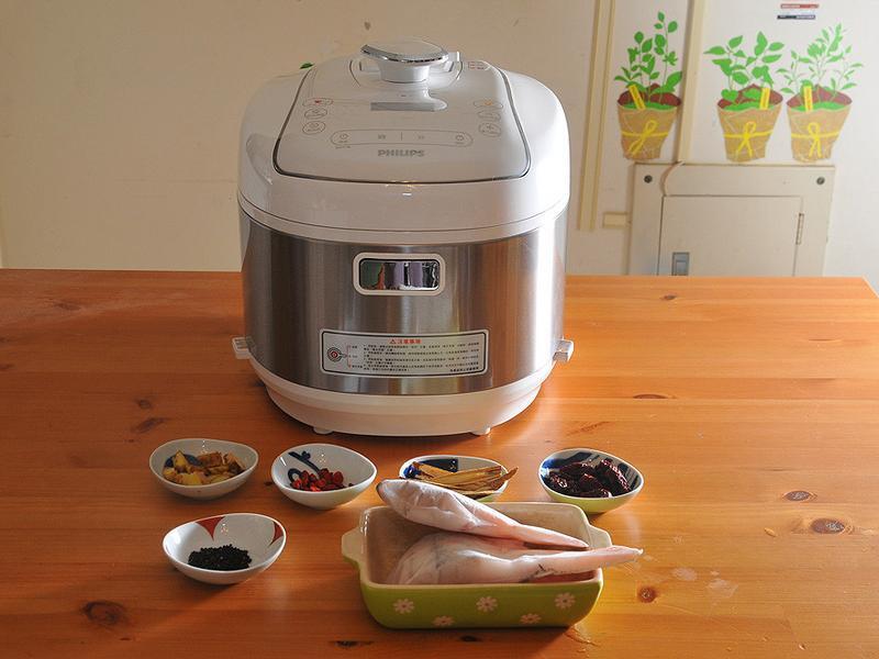 智慧萬用電子鍋,一鍋抵多鍋,零廚藝也能上好菜的第 3 張圖片