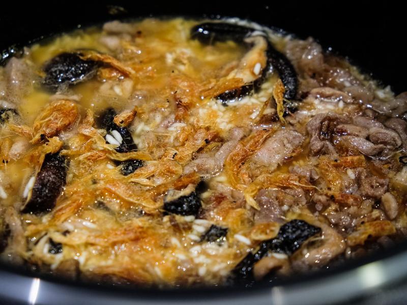 燉煮功能難不倒,米飯Q彈好好吃 - 飛利浦智慧萬用鍋.1的第 6 張圖片