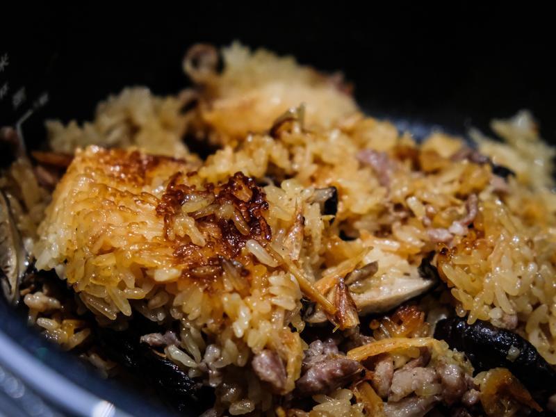 燉煮功能難不倒,米飯Q彈好好吃 - 飛利浦智慧萬用鍋.1的第 8 張圖片