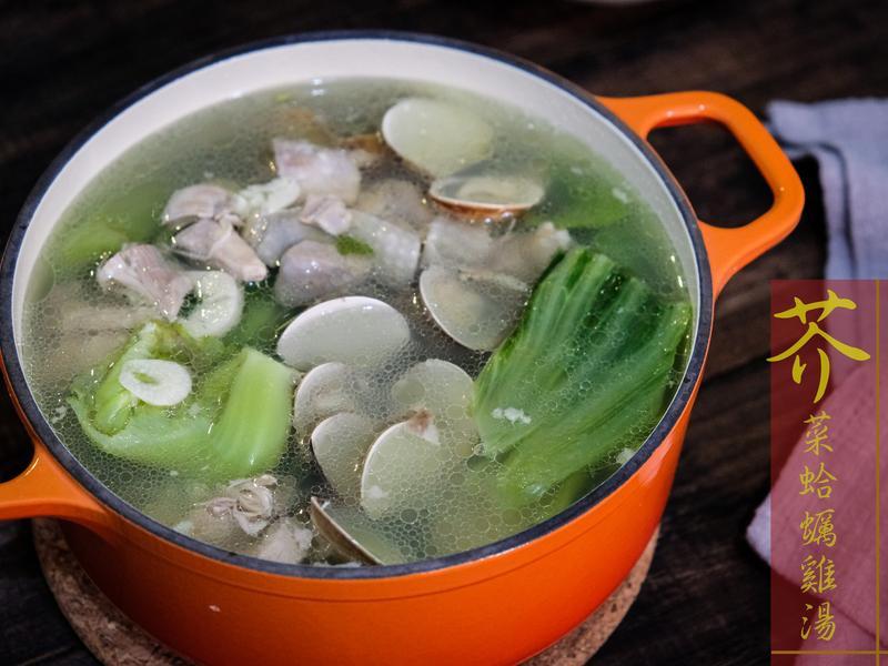 下酒料理,美味煲湯抓住你的心 - 飛利浦智慧萬用鍋.2的第 5 張圖片