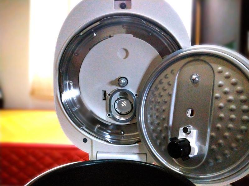 雙重溫控、免顧火,輕鬆煮出零失敗料理飛利浦智慧萬用電子鍋的第 9 張圖片