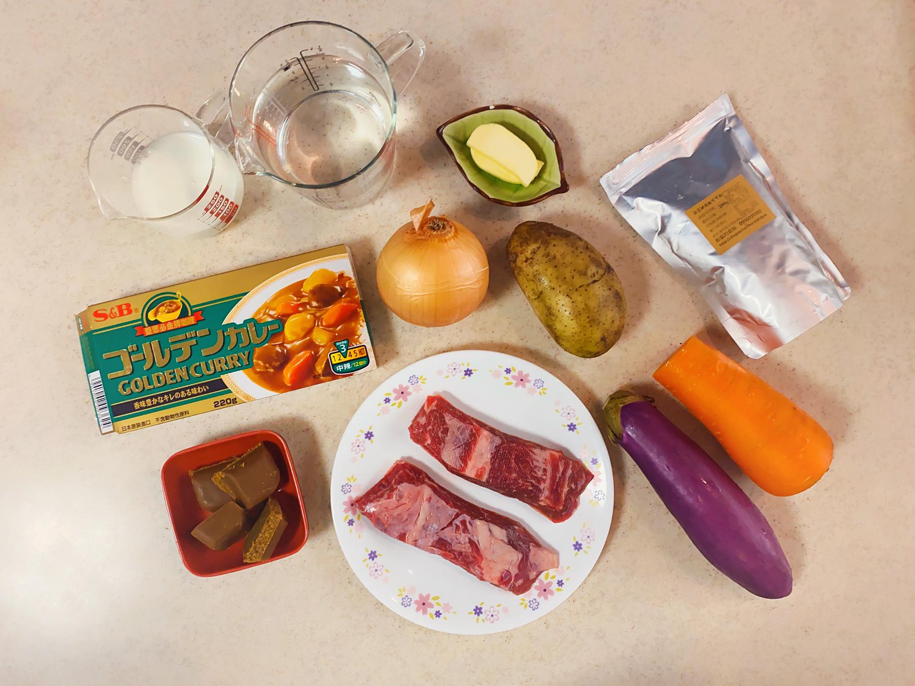 什麼都能搭,百變料理魔法《S&B愛必思金牌咖哩》的第 5 張圖片