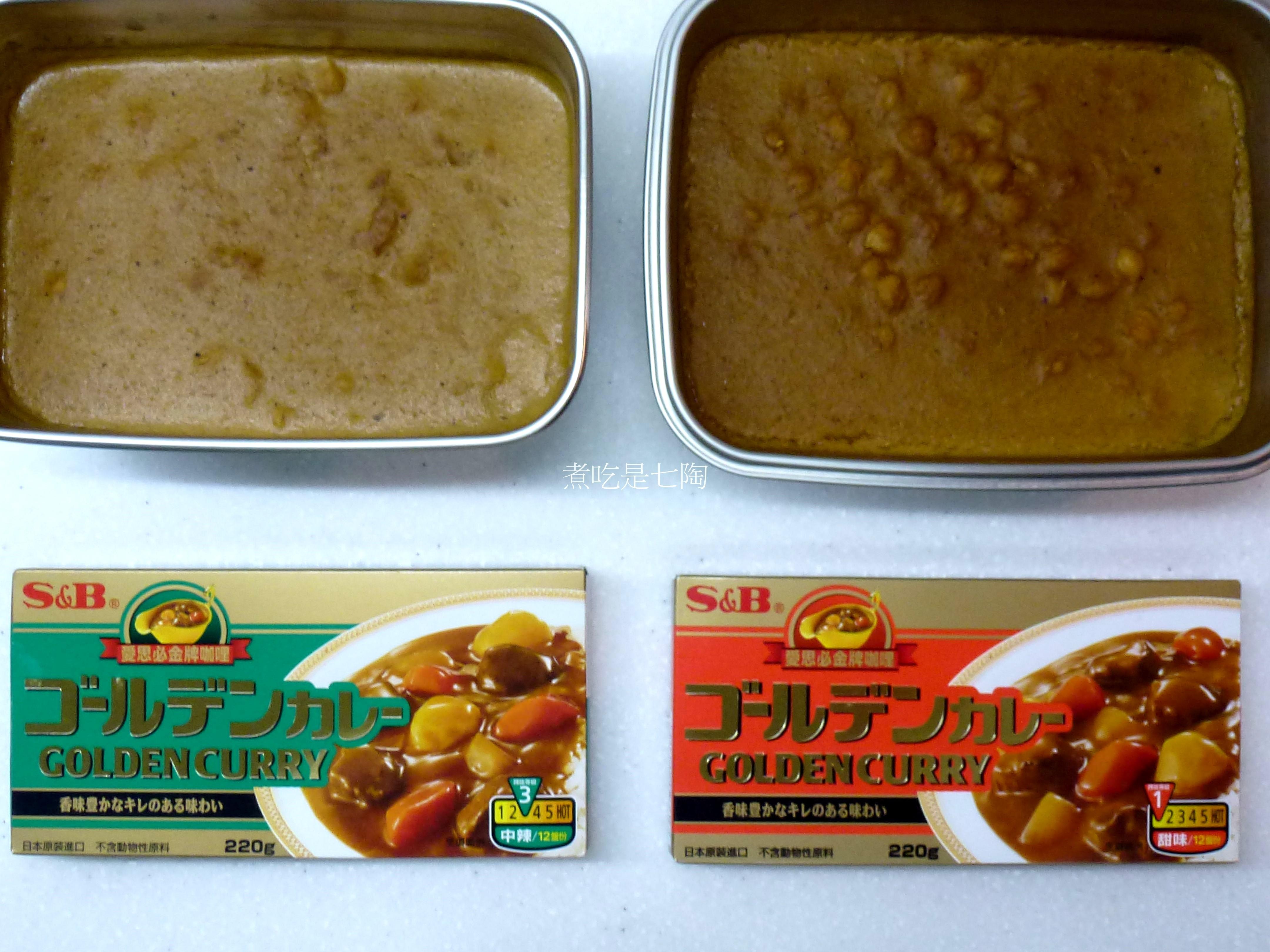 一鍋咖哩、一碗飯、一道菜、一盤水果、一杯湯,滿足~的第 11 張圖片
