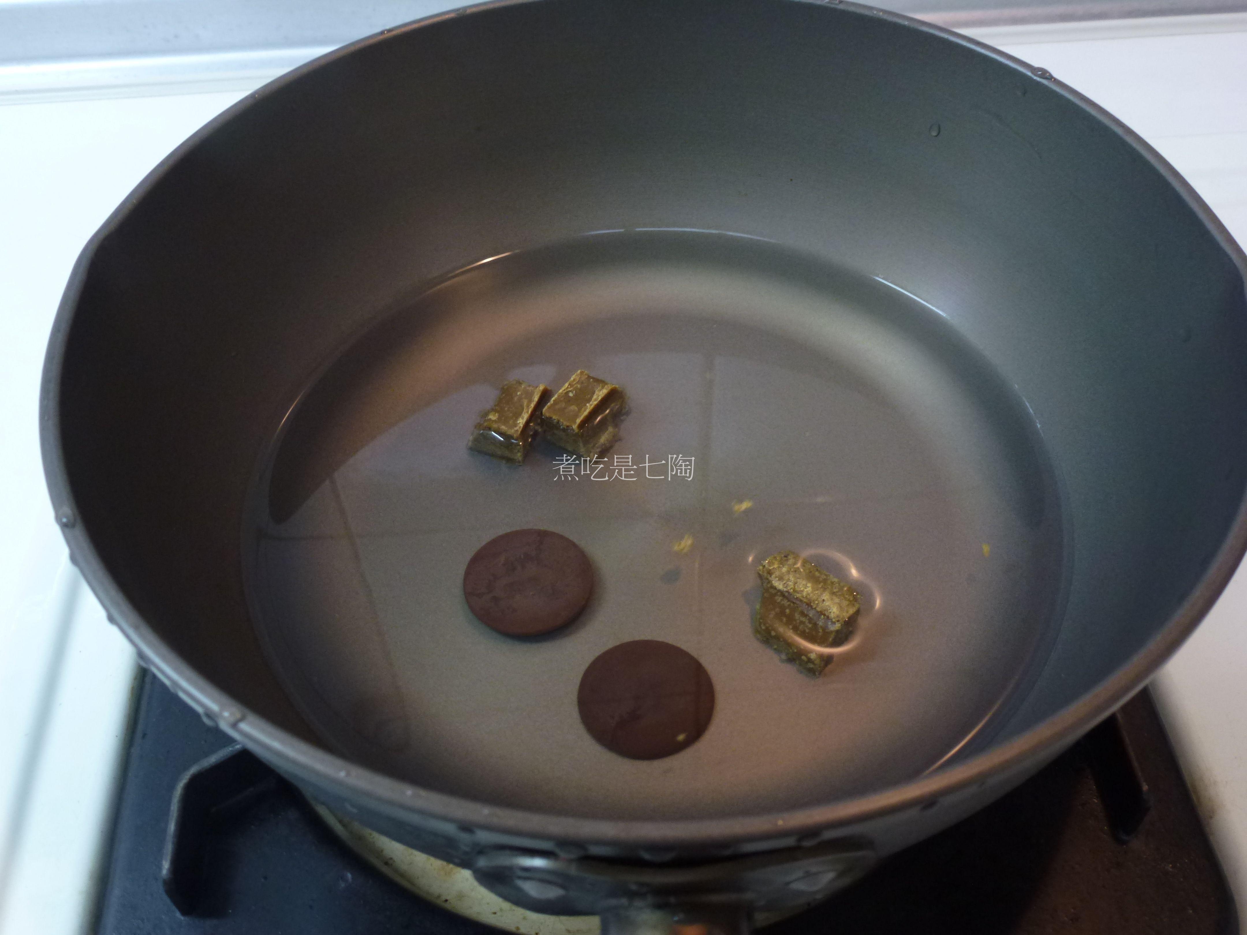 一鍋咖哩、一碗飯、一道菜、一盤水果、一杯湯,滿足~的第 15 張圖片