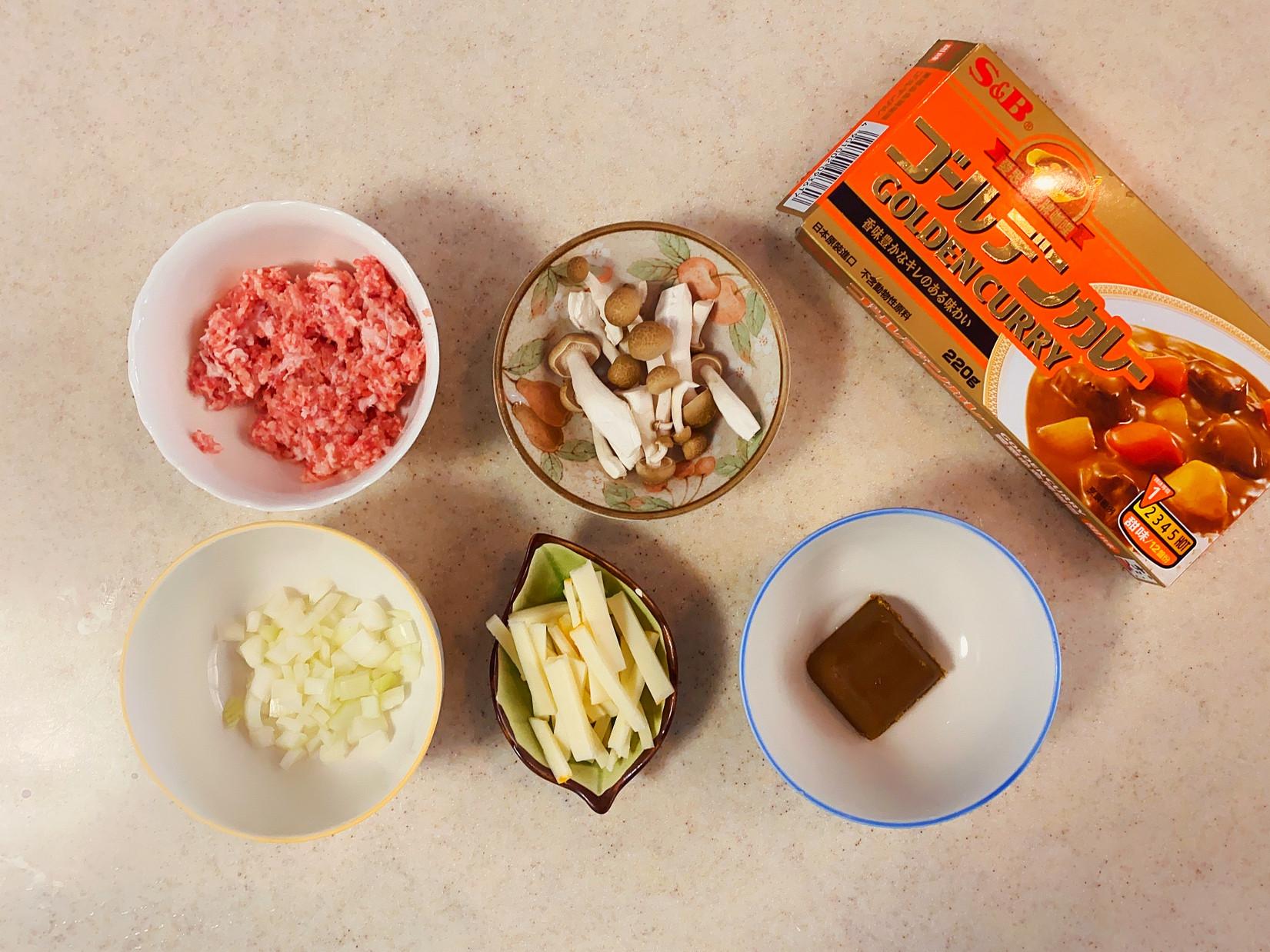 什麼都能搭,百變料理魔法《S&B愛必思金牌咖哩》的第 17 張圖片