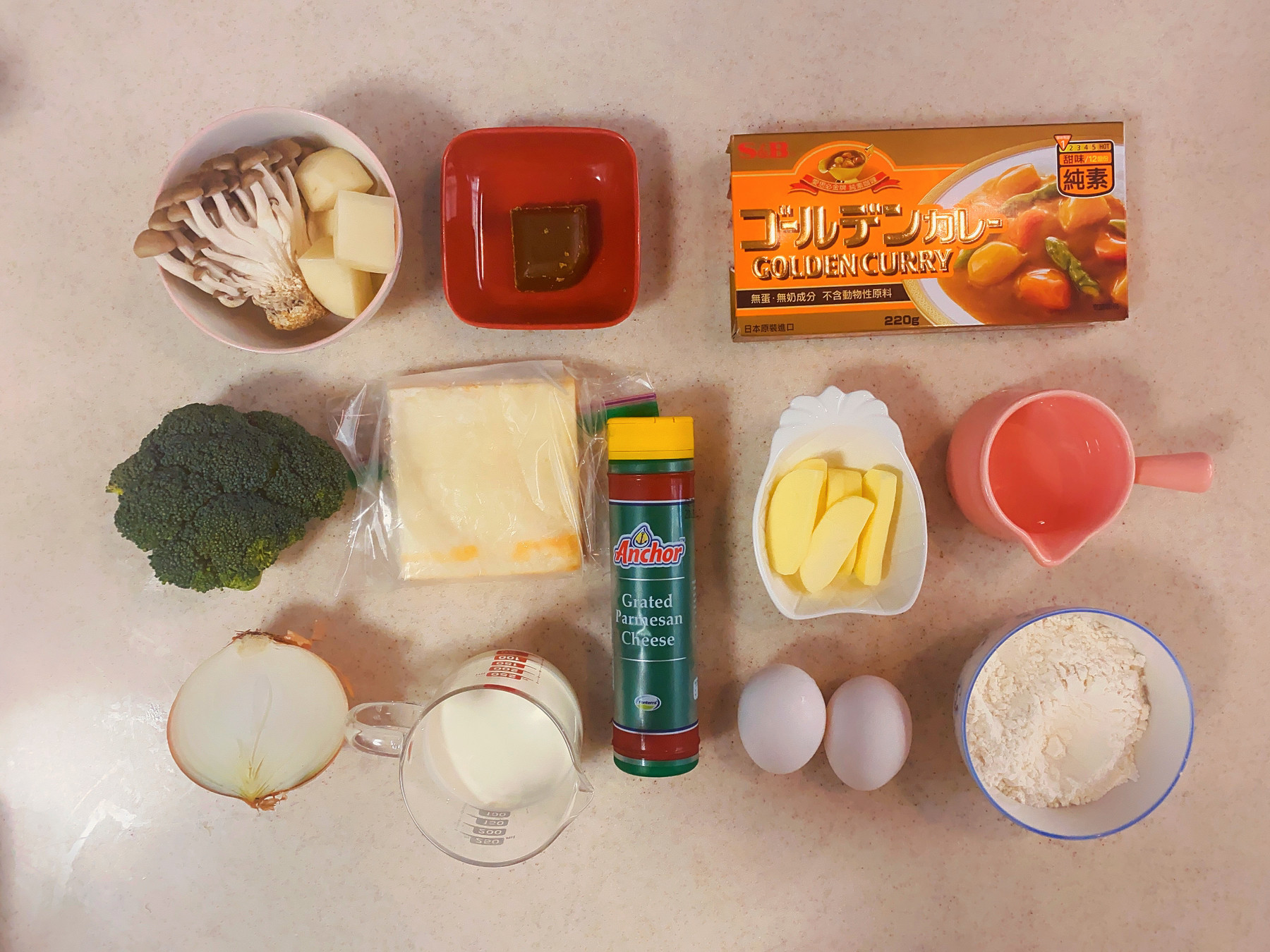 什麼都能搭,百變料理魔法《S&B愛必思金牌咖哩》的第 27 張圖片