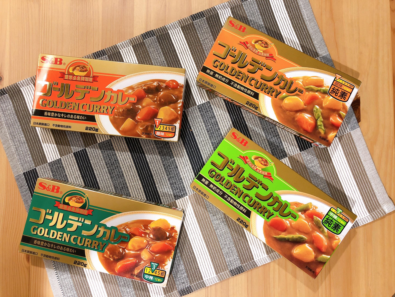 小資上班族最愛的S&B愛思必金牌咖哩:日式烤飯糰、咖哩雞的第 1 張圖片