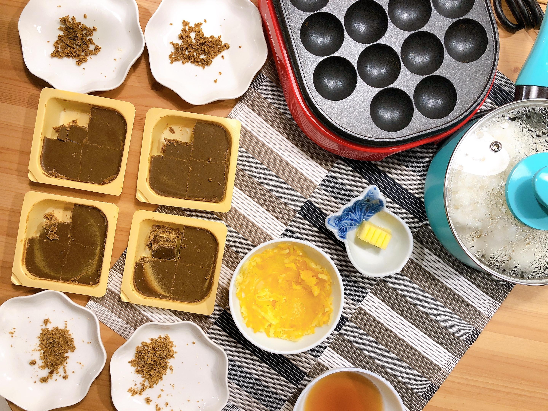 小資上班族最愛的S&B愛思必金牌咖哩:日式烤飯糰、咖哩雞的第 5 張圖片
