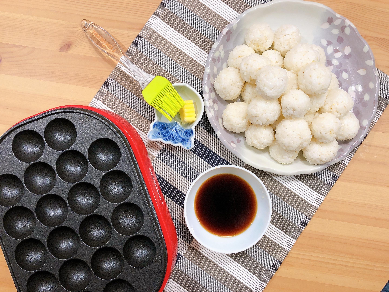 小資上班族最愛的S&B愛思必金牌咖哩:日式烤飯糰、咖哩雞的第 8 張圖片