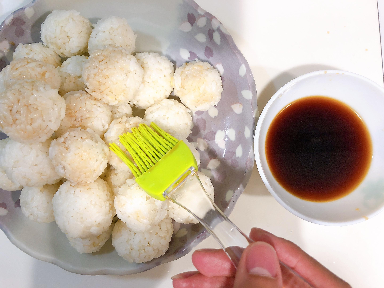 小資上班族最愛的S&B愛思必金牌咖哩:日式烤飯糰、咖哩雞的第 9 張圖片