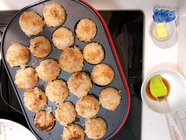小資上班族最愛的S&B愛思必金牌咖哩:日式烤飯糰、咖哩雞的第 10 張圖片