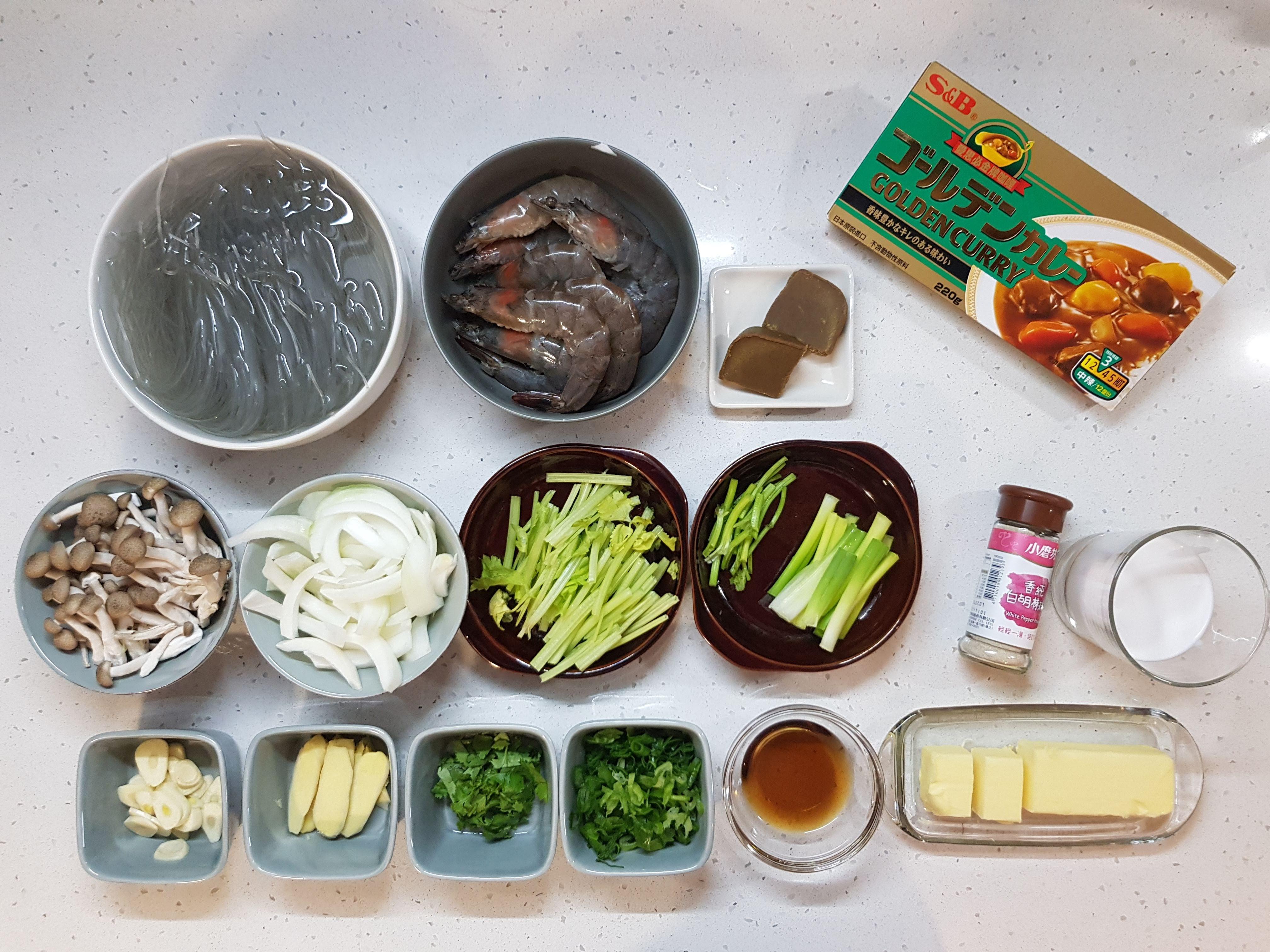 美味百搭的料理好咖,S&B愛思必金牌咖哩塊的第 4 張圖片