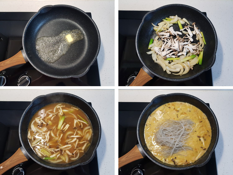 美味百搭的料理好咖,S&B愛思必金牌咖哩塊的第 7 張圖片