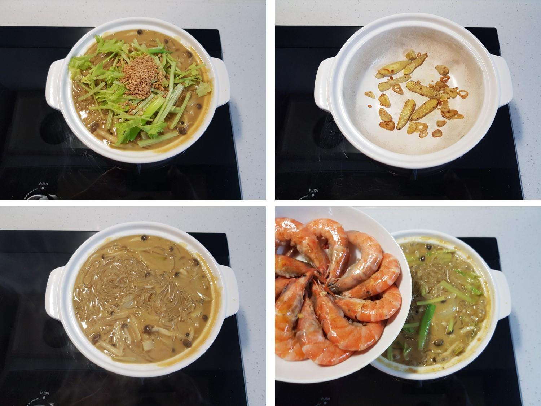 美味百搭的料理好咖,S&B愛思必金牌咖哩塊的第 8 張圖片