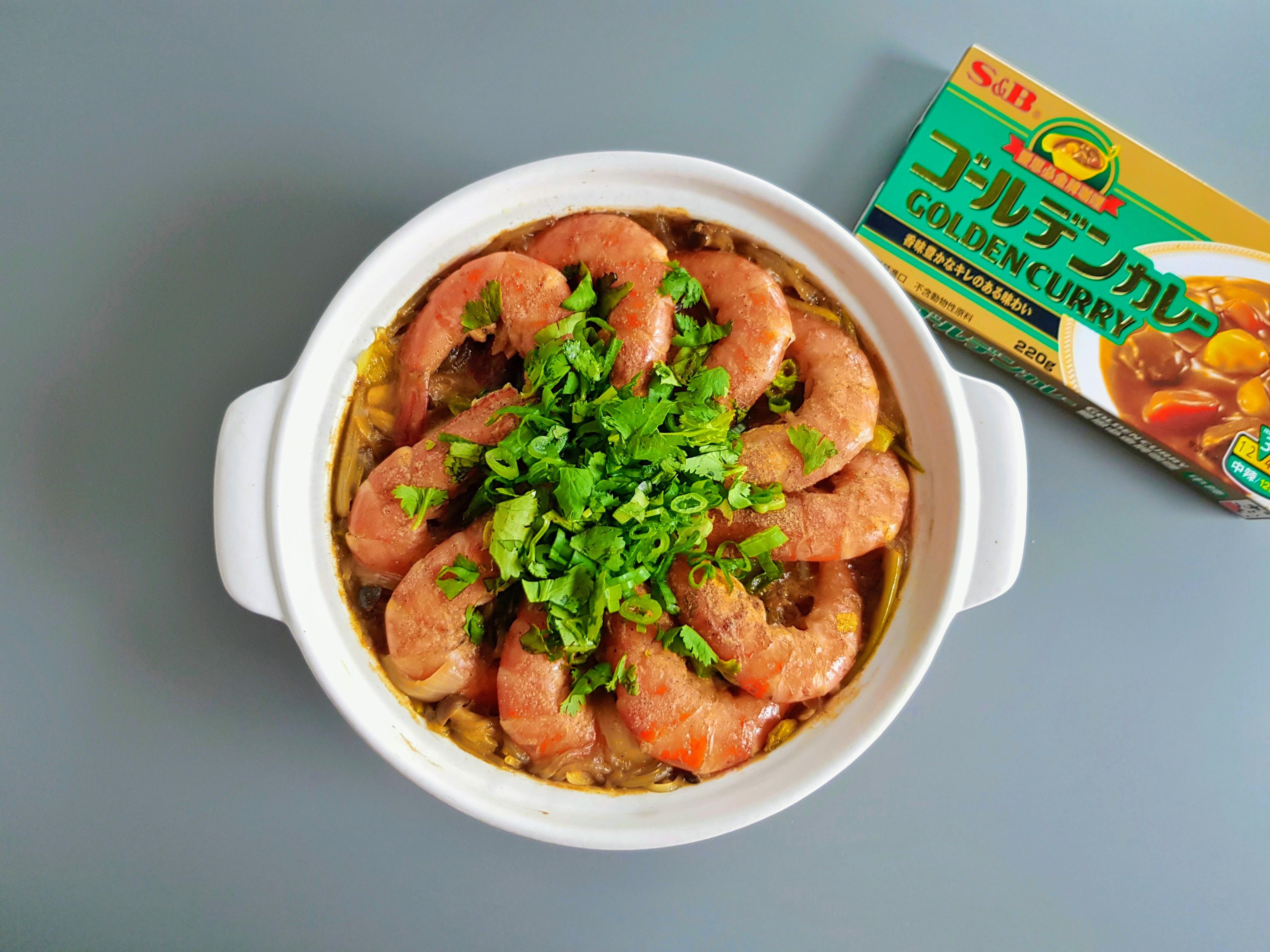 美味百搭的料理好咖,S&B愛思必金牌咖哩塊的第 3 張圖片