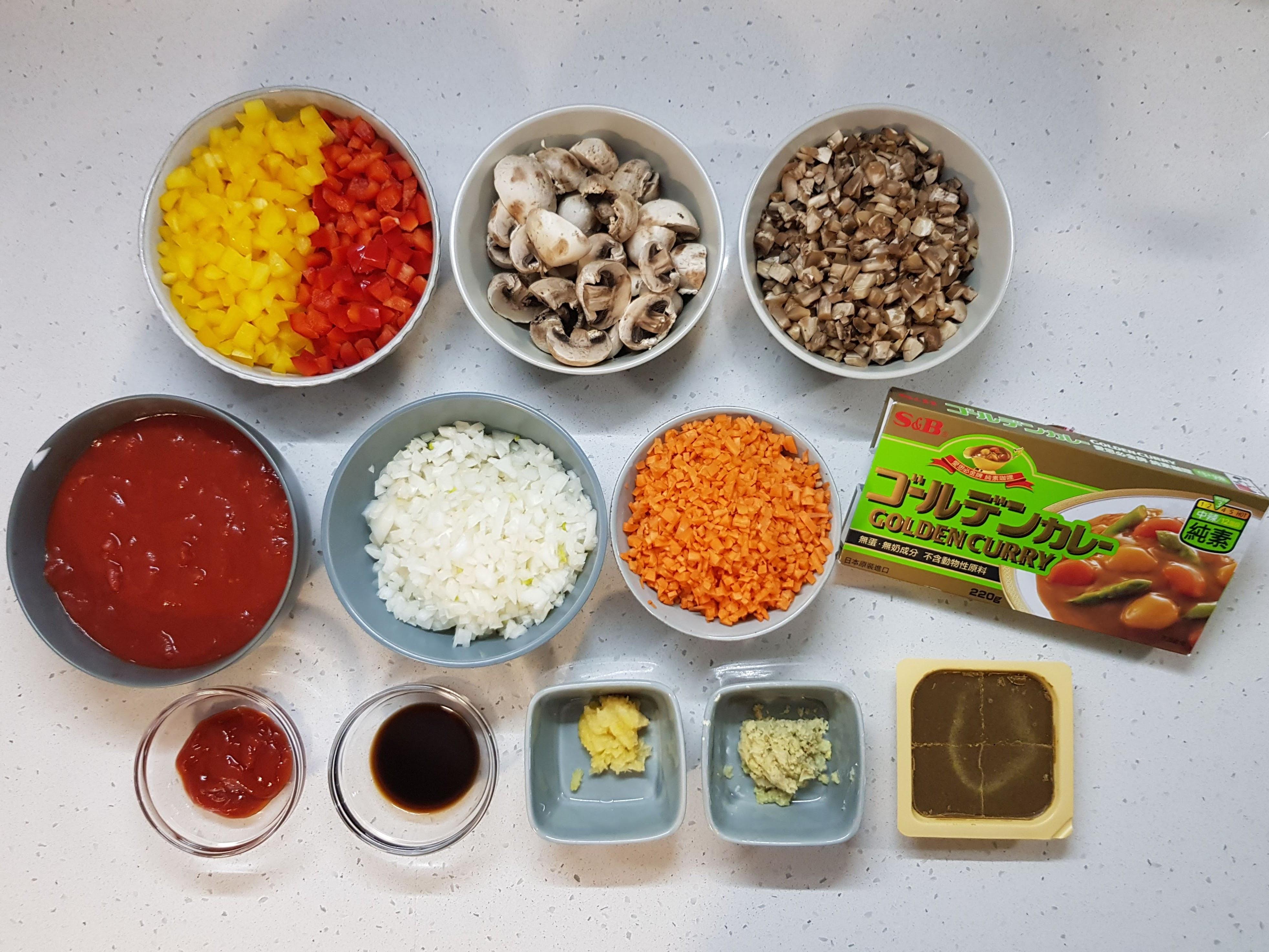 美味百搭的料理好咖,S&B愛思必金牌咖哩塊的第 22 張圖片