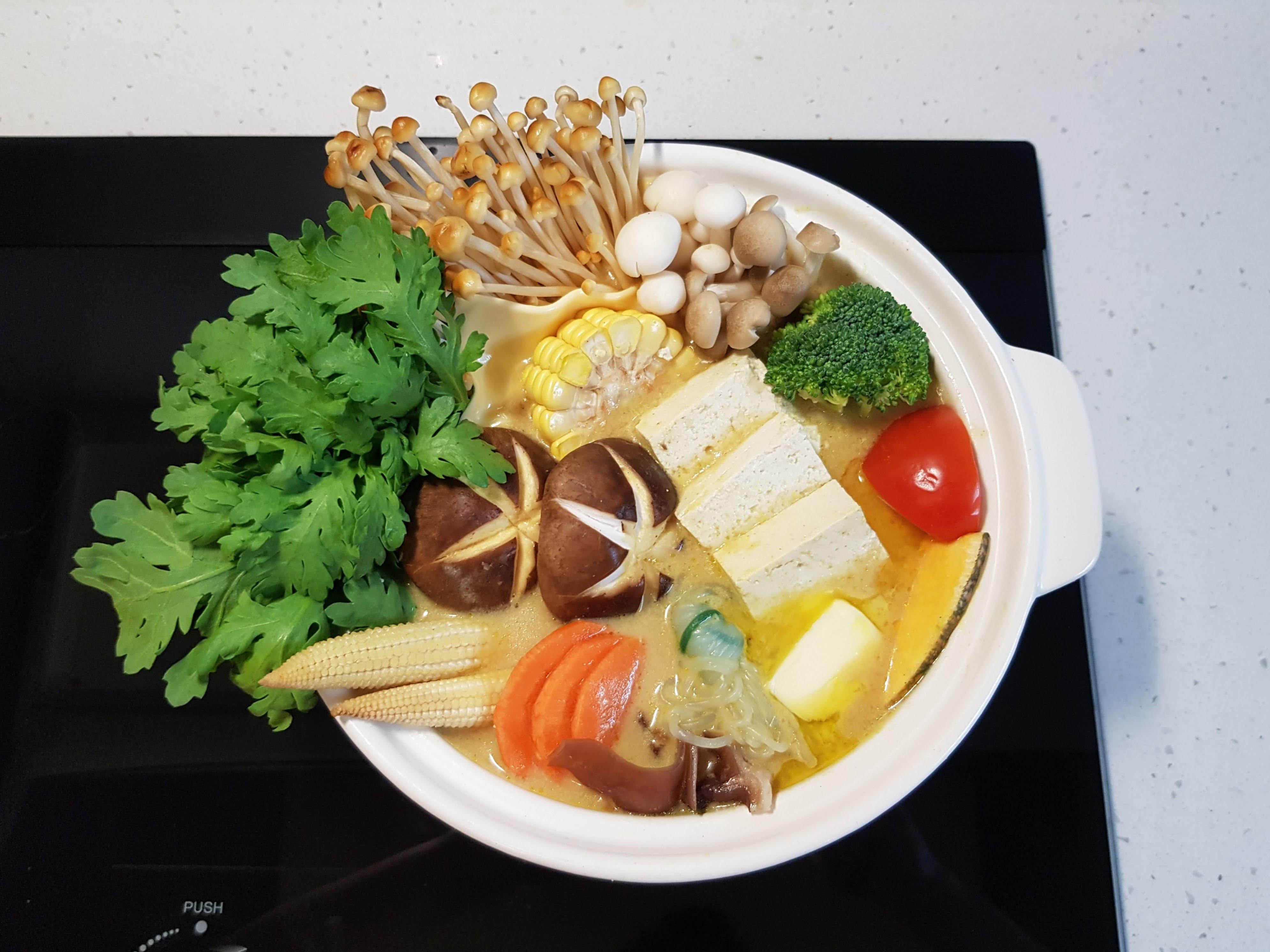 美味百搭的料理好咖,S&B愛思必金牌咖哩塊的第 31 張圖片