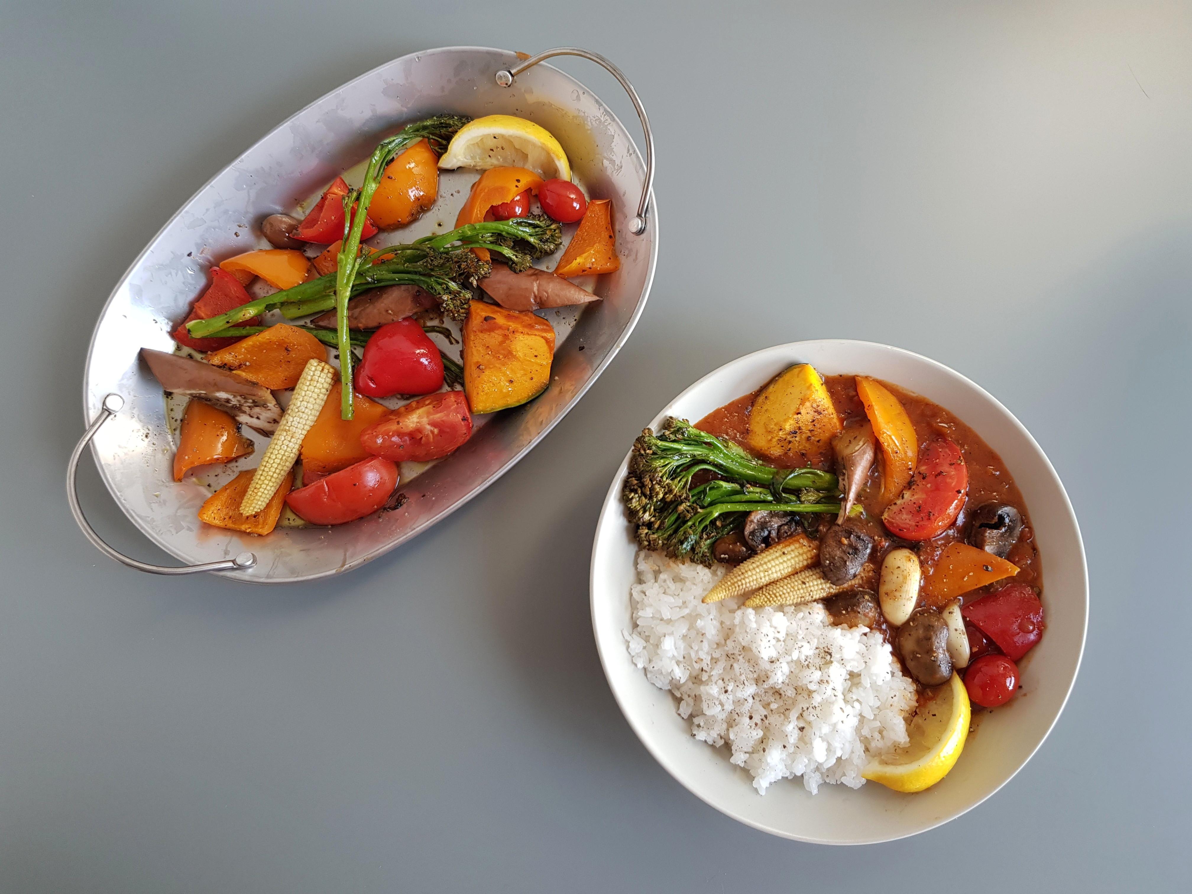 美味百搭的料理好咖,S&B愛思必金牌咖哩塊的第 26 張圖片