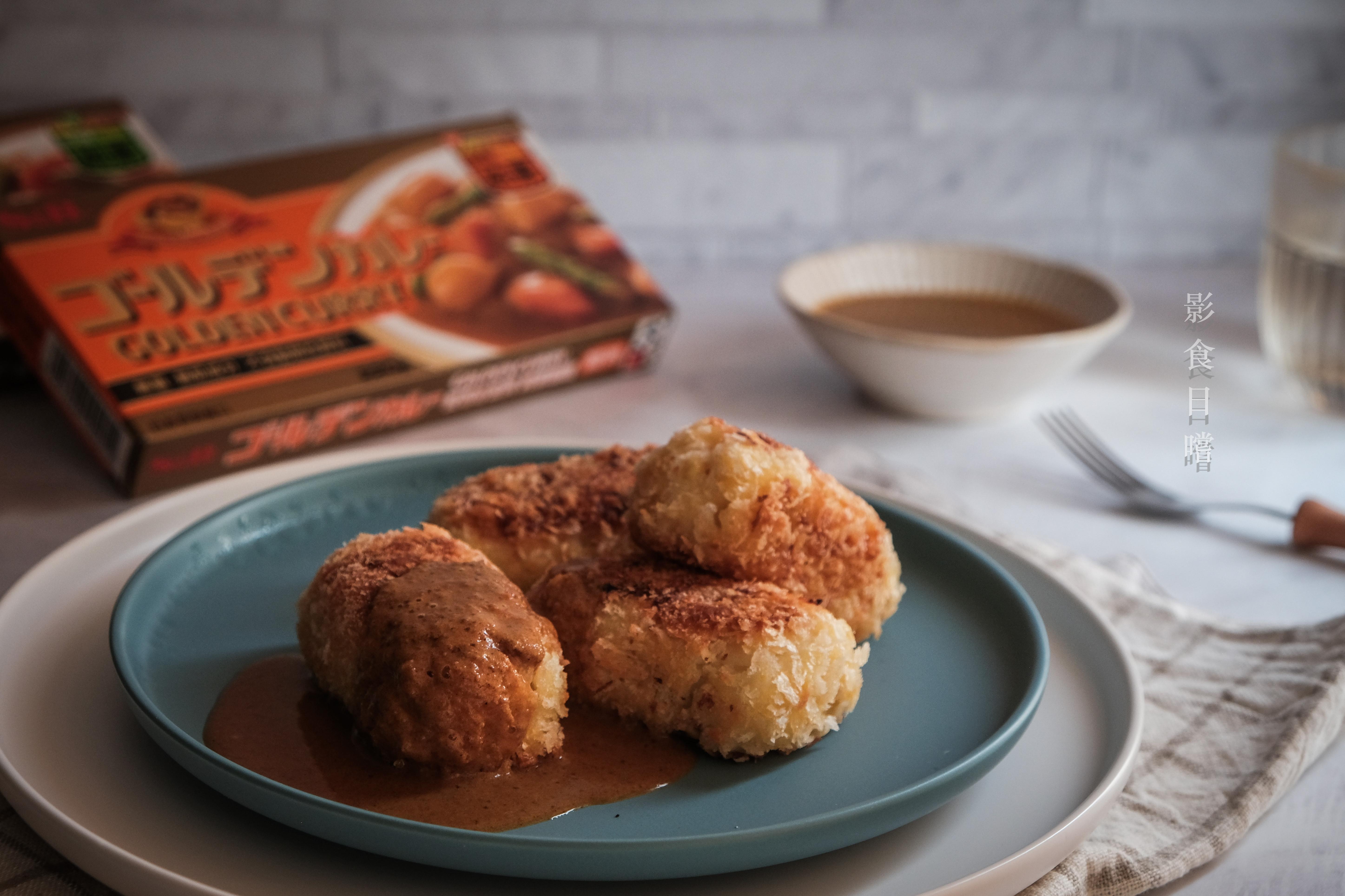 讓美味咖哩融入你的家常料理 - S&B金牌咖哩塊的第 27 張圖片