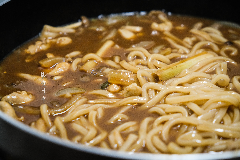 讓美味咖哩融入你的家常料理 - S&B金牌咖哩塊的第 11 張圖片