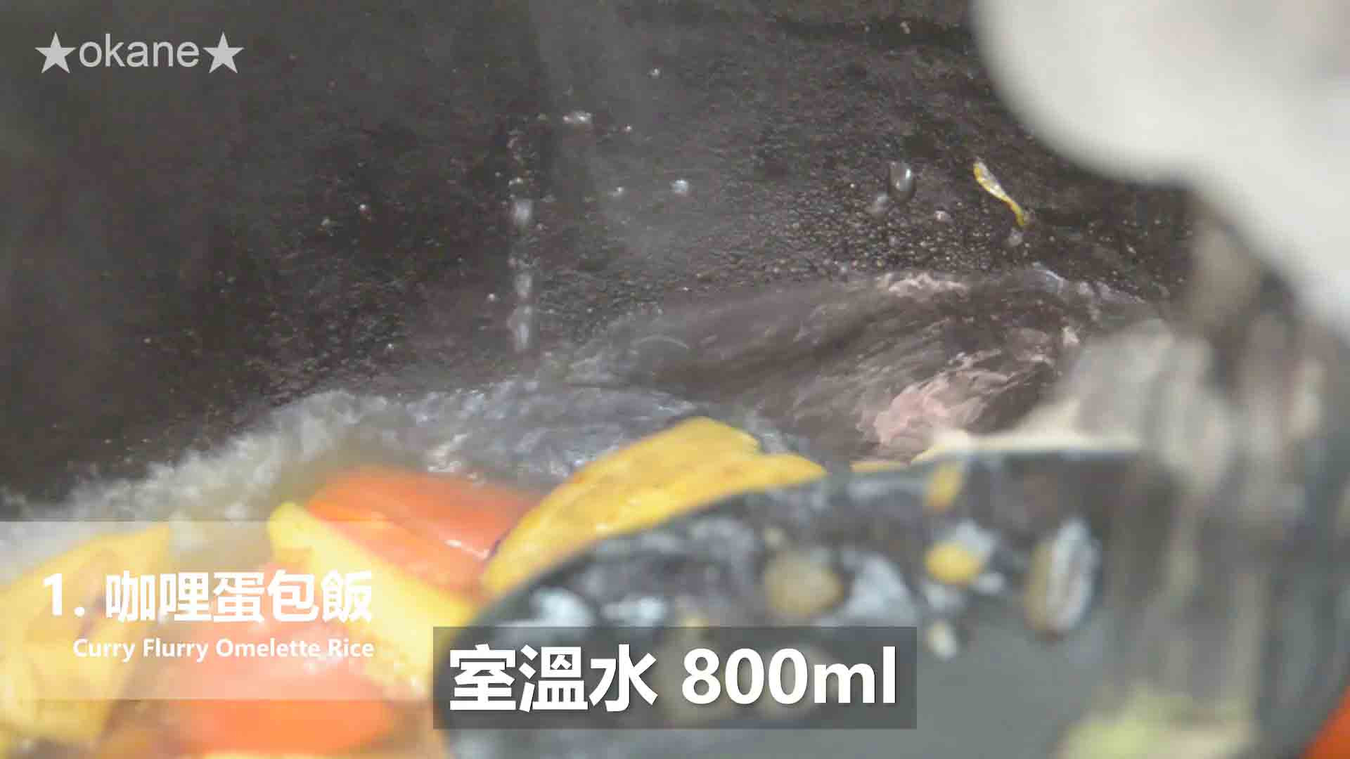 日系S&B金牌(純素)咖哩✨跨界蔬食的美味驚艷的第 11 張圖片