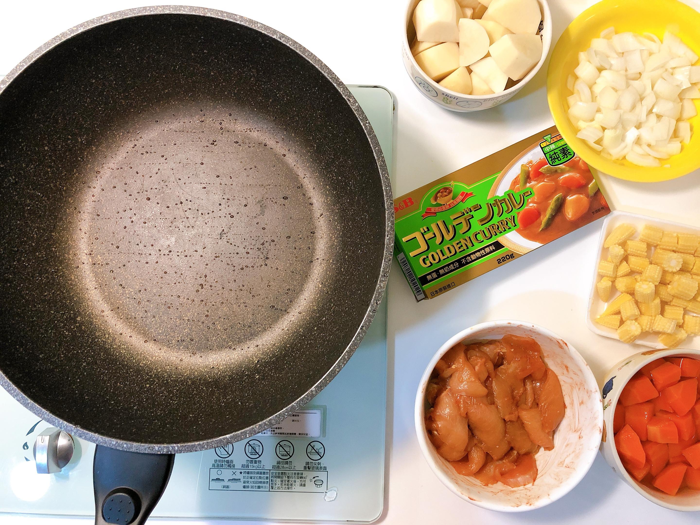 小資上班族最愛的S&B愛思必金牌咖哩:日式烤飯糰、咖哩雞的第 15 張圖片