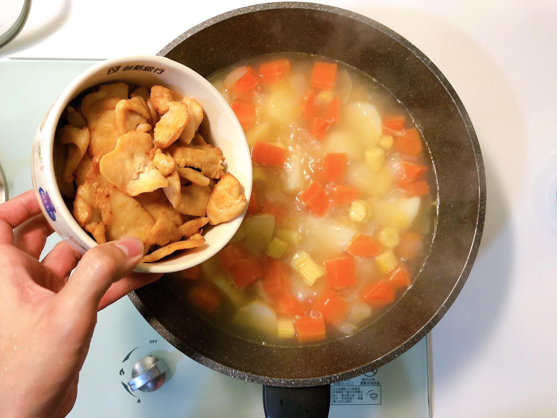 小資上班族最愛的S&B愛思必金牌咖哩:日式烤飯糰、咖哩雞的第 20 張圖片