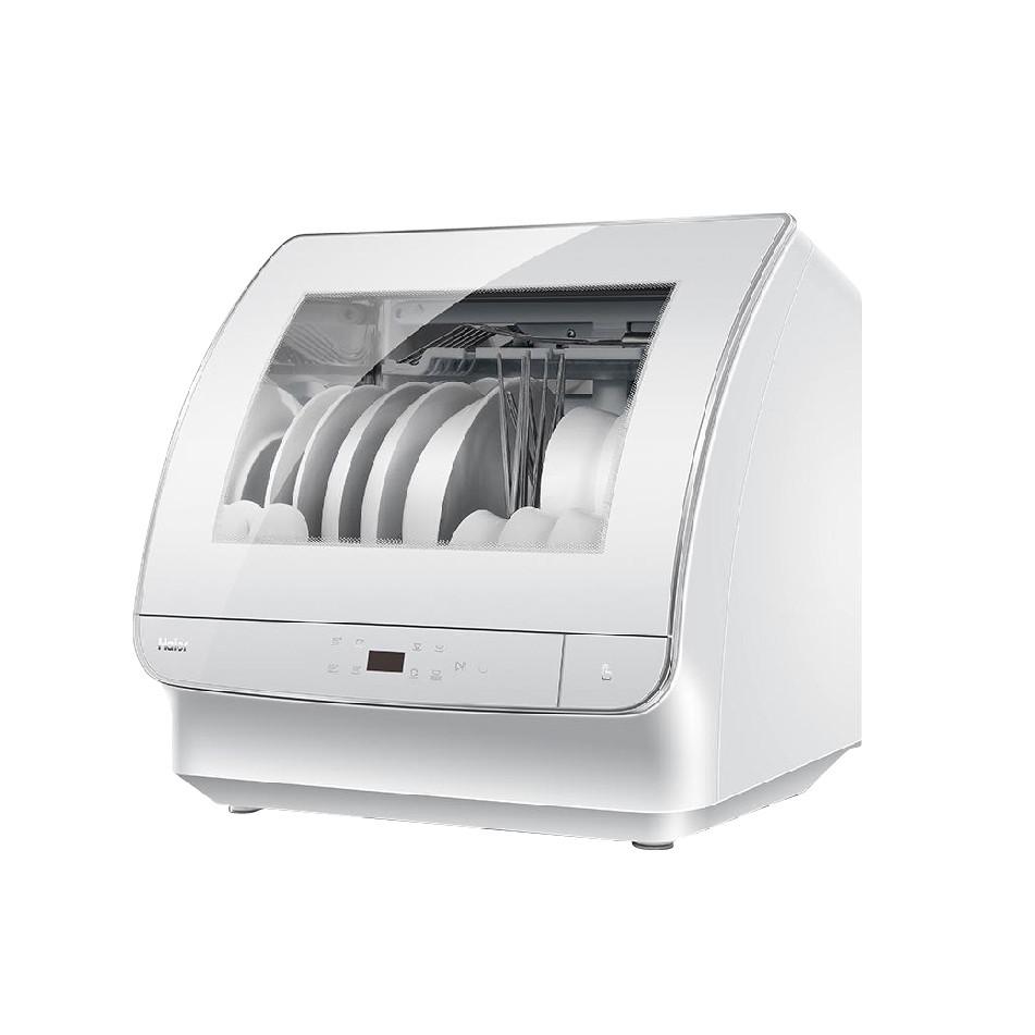 海爾 Haier 小海貝全自動洗碗機