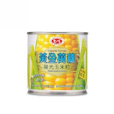 愛之味黃金萬穗陽光玉米粒