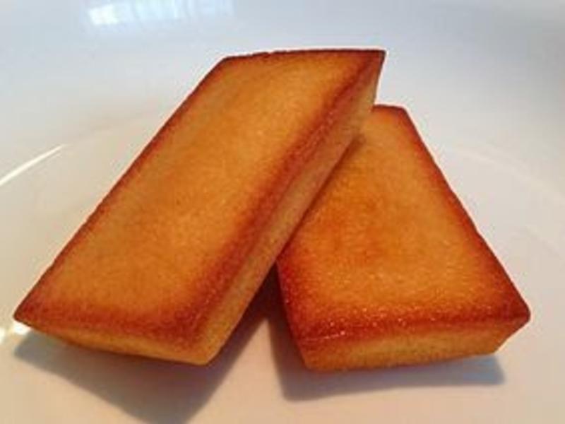 費南雪蛋糕
