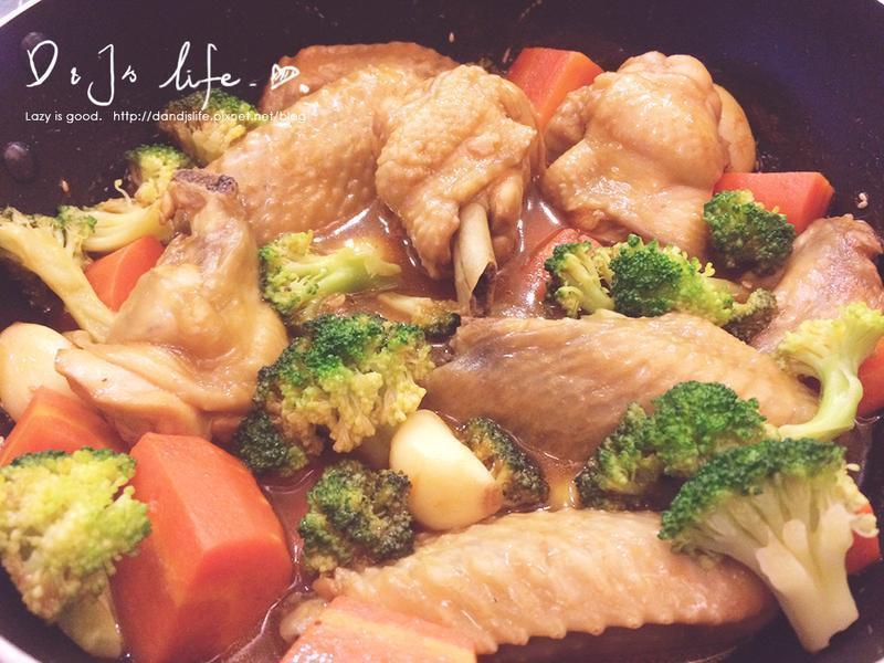 夏季好滋味-酸甜檸檬雞(電鍋料理)