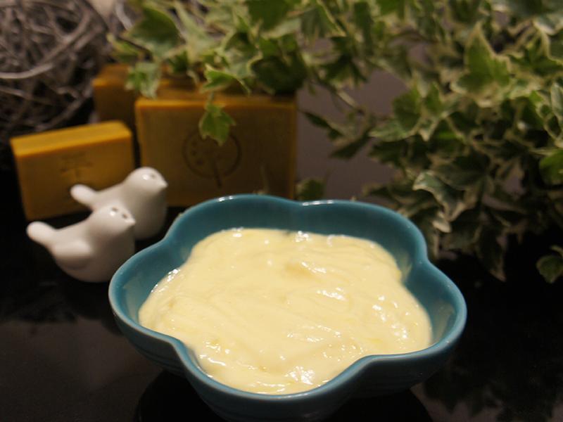 自製美而美沙拉醬【無油味.完美配方】