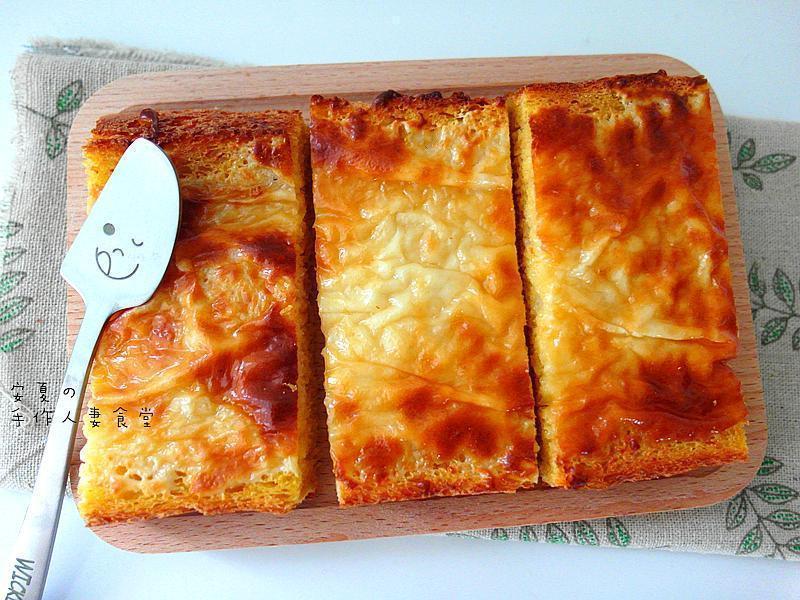 托斯卡尼麵包(高鈣吐司)