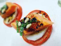 《超簡單》茄香山藥開胃菜快來試試!