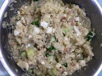馬鈴薯培根蛋沙拉