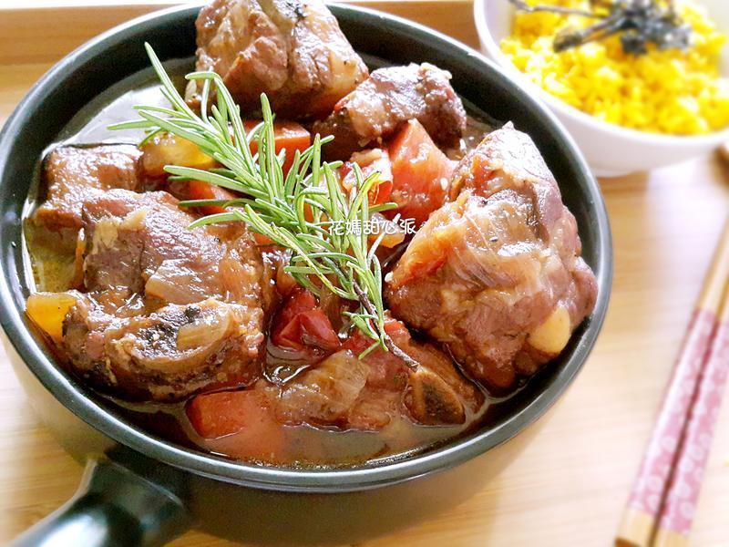 義式迷迭香燉肉『快鍋就用樂鍋史蒂娜』