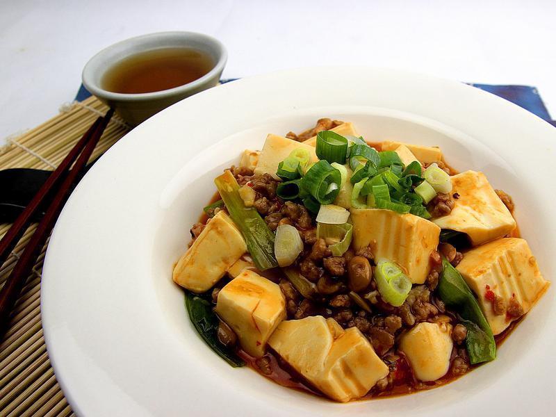 【快樂煮義】麻婆豆腐