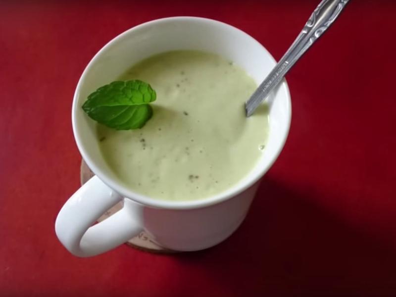 酪梨牛奶好喝的密方-小湯食譜