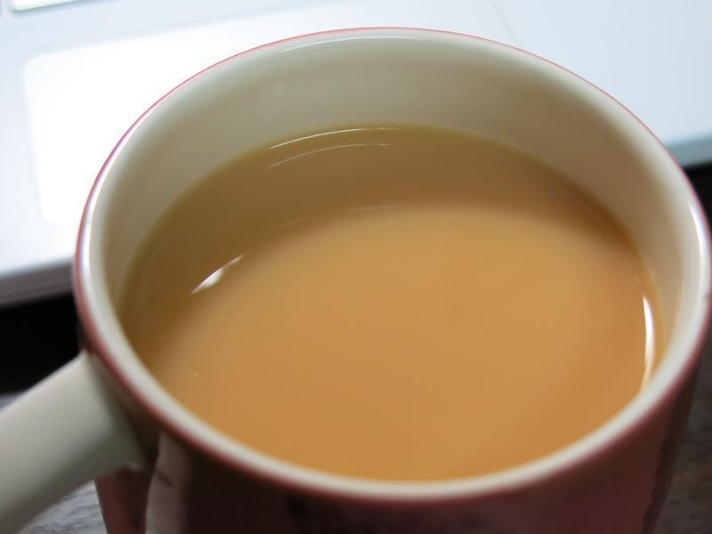 南非國寶奶茶