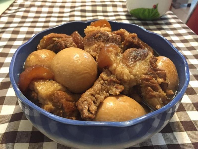 古早味滷肉鍋