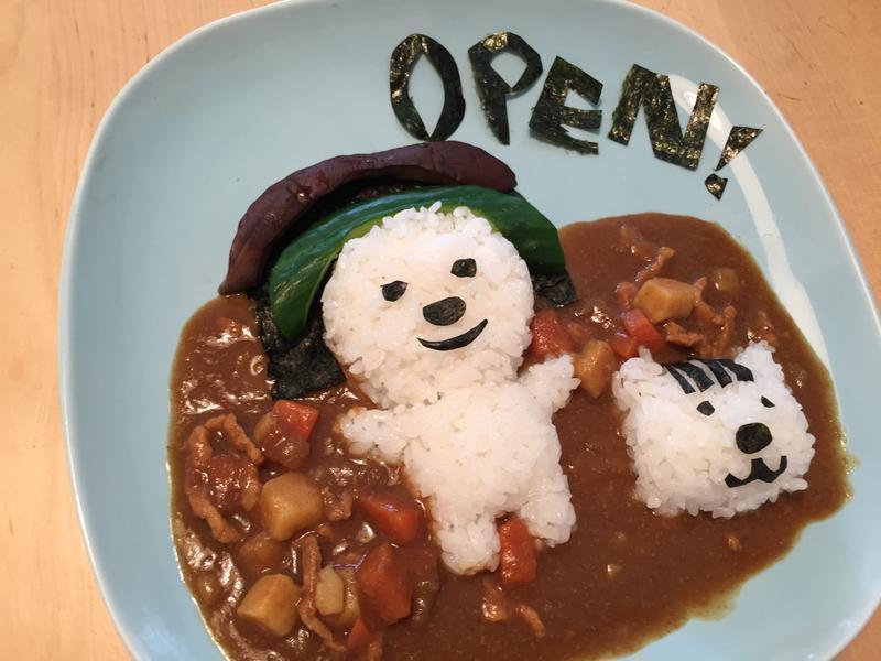 Open!Open! 把Open將吃光光
