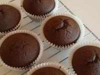 免雞蛋巧克力蛋糕
