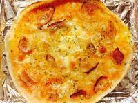五分鐘披薩上桌