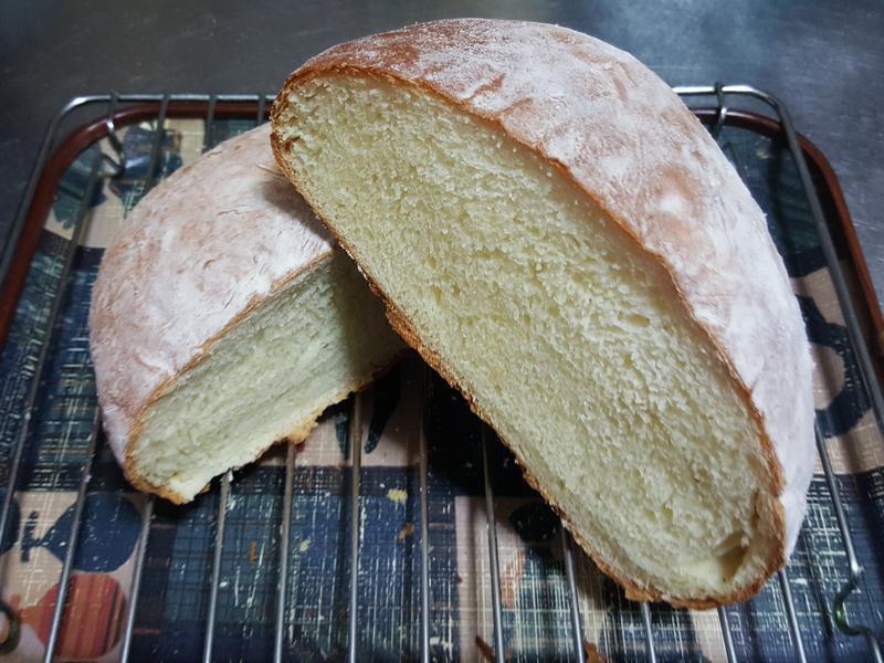 優酪乳麵包