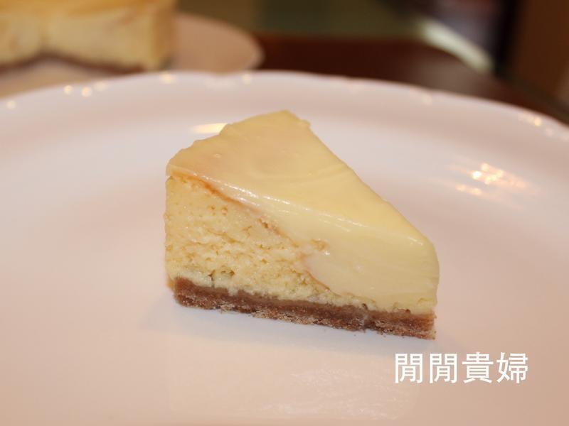 【濃郁】紐約起司蛋糕