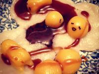 【免烤】蛋黃哥之日式串團子 簡單健康