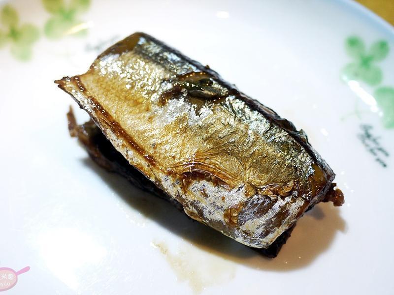 醬煮化骨秋刀魚/鑄鐵鍋料理