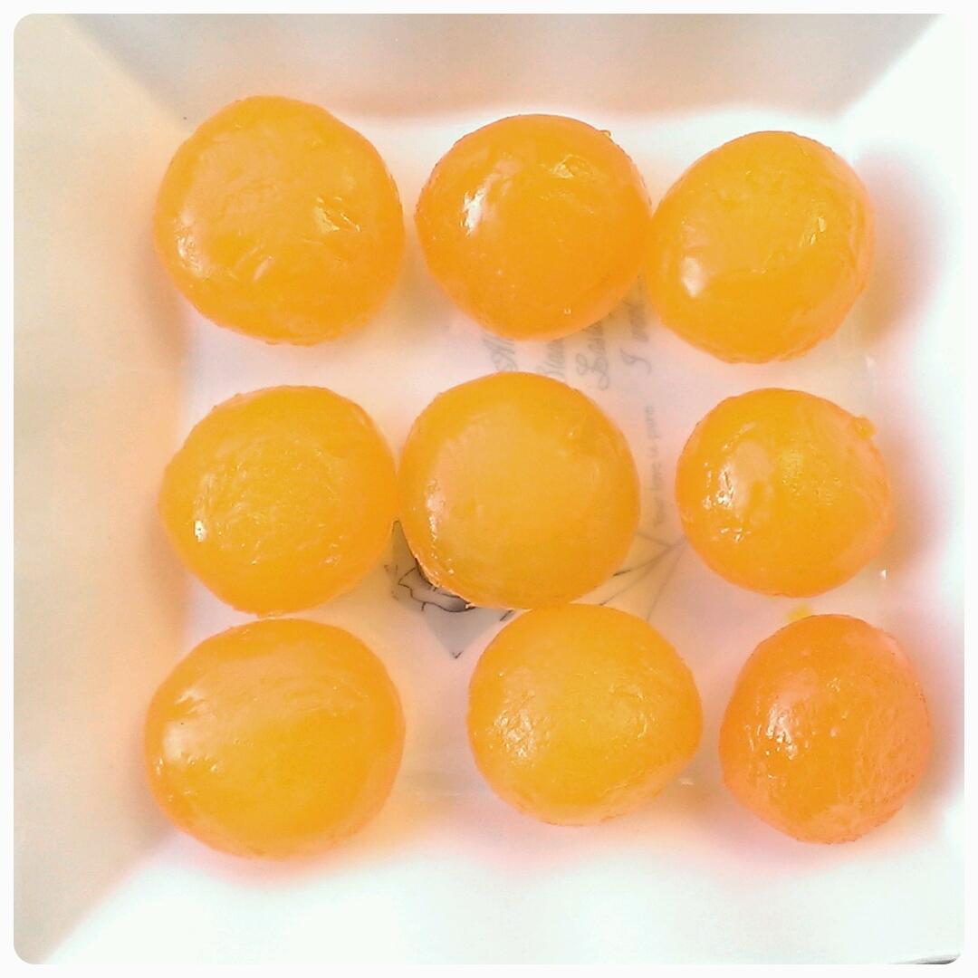 鹹蛋黃 冷凍3天速成法(蛋黃酥 專用)
