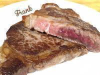 天堂般的A9純種和牛紐克『法蘭克肉舖子』